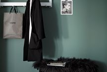 Trend 17 - Greens / Greens for home design