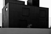 Architecture / by Liz Reyna Vidales