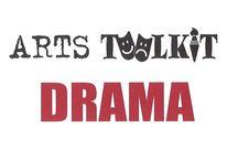 Teaching Theater/Drama Arts