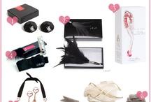 Boudoir accessories