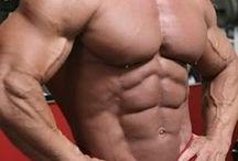 Alte Fitness Männer