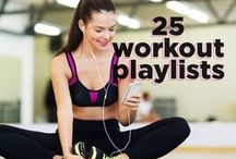 workout play list