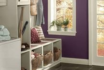 Paint Ideas / Paint color ideas for every room in your home.