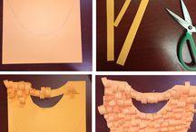 orange / by JAM Paper