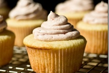 Cakes and cupcakes / by Sunday Supper
