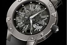 Richard Mille Men's Watches