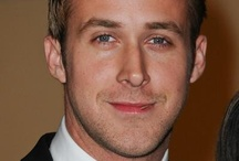 Hey Girl! -Ryan Gosling! / by Meg McEntire