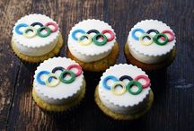 Olympic Baking!