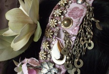 SI&P 6: Magnificent Masks and Hats / Fashion ideas from tribal fusion and bellydance, gothic, rave, circus, festival, and more.