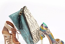 Shoes, Bags & Accessories / by Tina Bailey