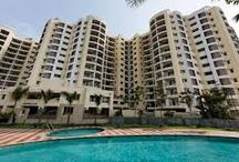 Nitesh estates Complaints / Why don't you visit their website? It's http://www.niteshestates.com/ you'll get all the information about all their properties. By the way, Nitesh is a great choice, my parents own an apartment there.