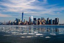 A dream called New York