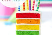 birthday party / Cumpleaños ideas para fiestas de niños