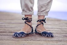 Shoes / by Jennifer Blevins