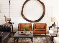 Living room- Lolfa / Inspiring spaces