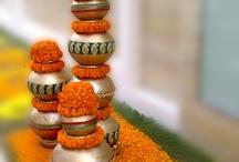 Ariveni indian pottery decoration