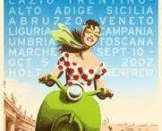 Vintage Travel Posters / by Georgi Salisbury Emerson