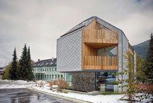 Ski- & fjellhytte/ Ski- and mountain lodge