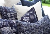 Pillows / textiles