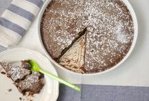 Postres /Desserts / Recetas sencillas de postres / Easy dessert recipes