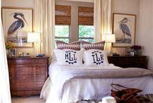 Brownstone - bedroom