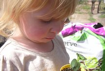 garden activity