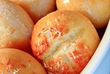 Breads & Rolls / by Amy Jacobus Stiles