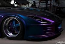 ♥ Cars n rims ♥