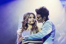Soy Luna in concert