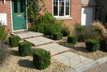 Our Front Garden Designs