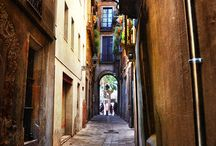 Timeless Passageways / Perspectives and travel / by Angela Li