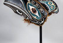 Indigenous Wildlife Art