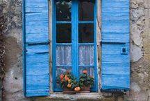 doors & windows / by stefano benigni