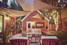 outdoor projects / by Diane Holley