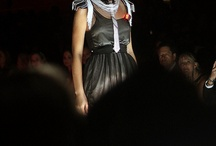 Moda-grafía / Fotografía de moda, vestuario, historia  / by Andrés Montaño