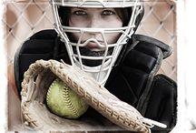 Softball / by Ric Gross
