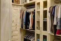 Closet Solution