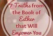 Die boek: Ester