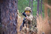 The Rifles / The Rifles is a modern and the largest Infantry regiment within the British Army: http://bit.ly/1BZRxQ9