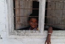 Poverty Trap project: Bhadrachalam / Gowtham Model School, Bhadrachalam, Telangana