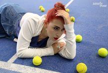 """Amely Rose // uncover by SCHIESSER / Amely Rose (Bloggerin): """"Gemütlich, ja! Und da kam ich auf Schiesser, ein Unternehmen das seit über 140 Jahren mit qualitativ hochwertigen und (für mich besonders wichtig) gemütlichen Kleidungstücken überzeugt."""" www.schiesser.com/uncover #schiesser Mehr dazu von Amely Rose gibt es hier: http://miss-amelyrose.blogspot.de/2016/03/tennislegende.html"""