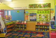 Classroom Pictures / by Leigh Brant Palmer