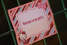 Sassy Sisters / Events and Parties created by us...