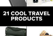 Travel Gear & Equipment