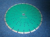 Diamond Blades / Diamond Blades & Cutting Discs from TradeFix South-East