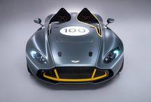 Cars cars cars....