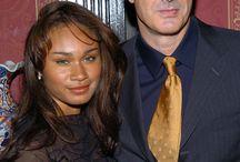 Interracial couples