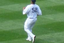 Yankees and Baseball  / by Taylor Heedles