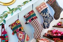 Fashion and Decorating Ideas for the Holidays