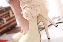 Wedding ideas  / by Melanie Hill